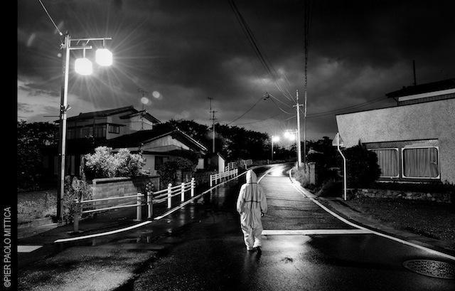 Mittica, Fukushima