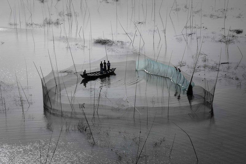 Negozio di pesca e caccia Mosca