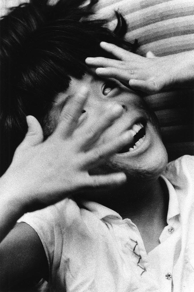 Domon ken il maestro del realismo giapponese in mostra a for Domon ken hiroshima