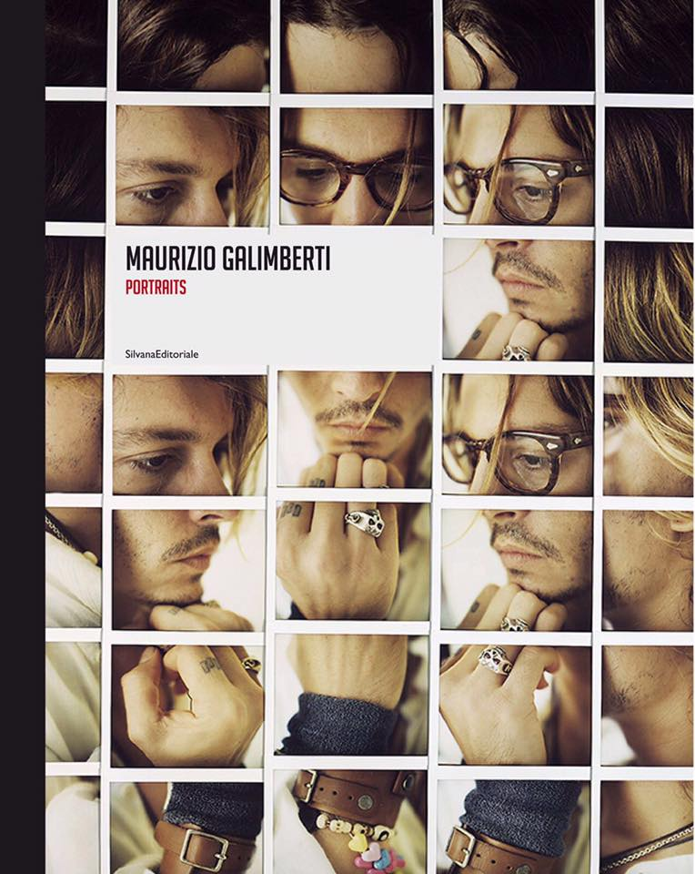 """Galimberti a Venezia presenta il volume fotografico """"Portraits"""""""