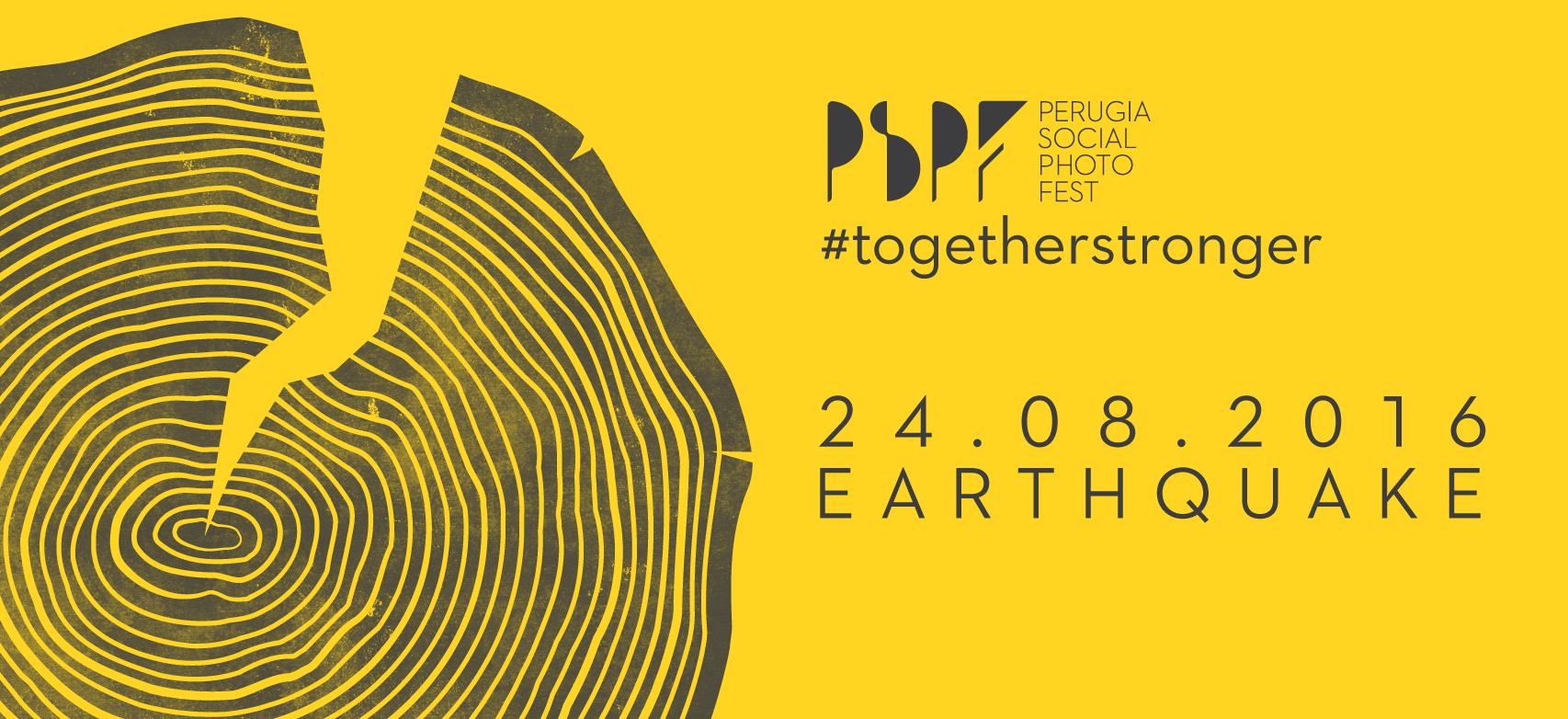 Togetherstrongher: la fotografia a sostegno delle popolazioni del centro Italia colpite dal terremoto