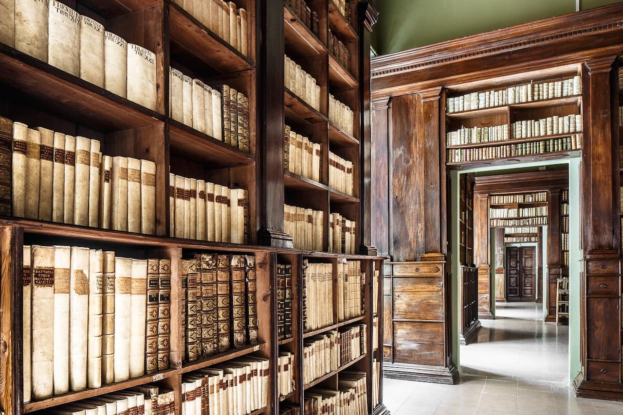 Torna Wiki Loves Monuments, catturate la bellezza del vostro territorio