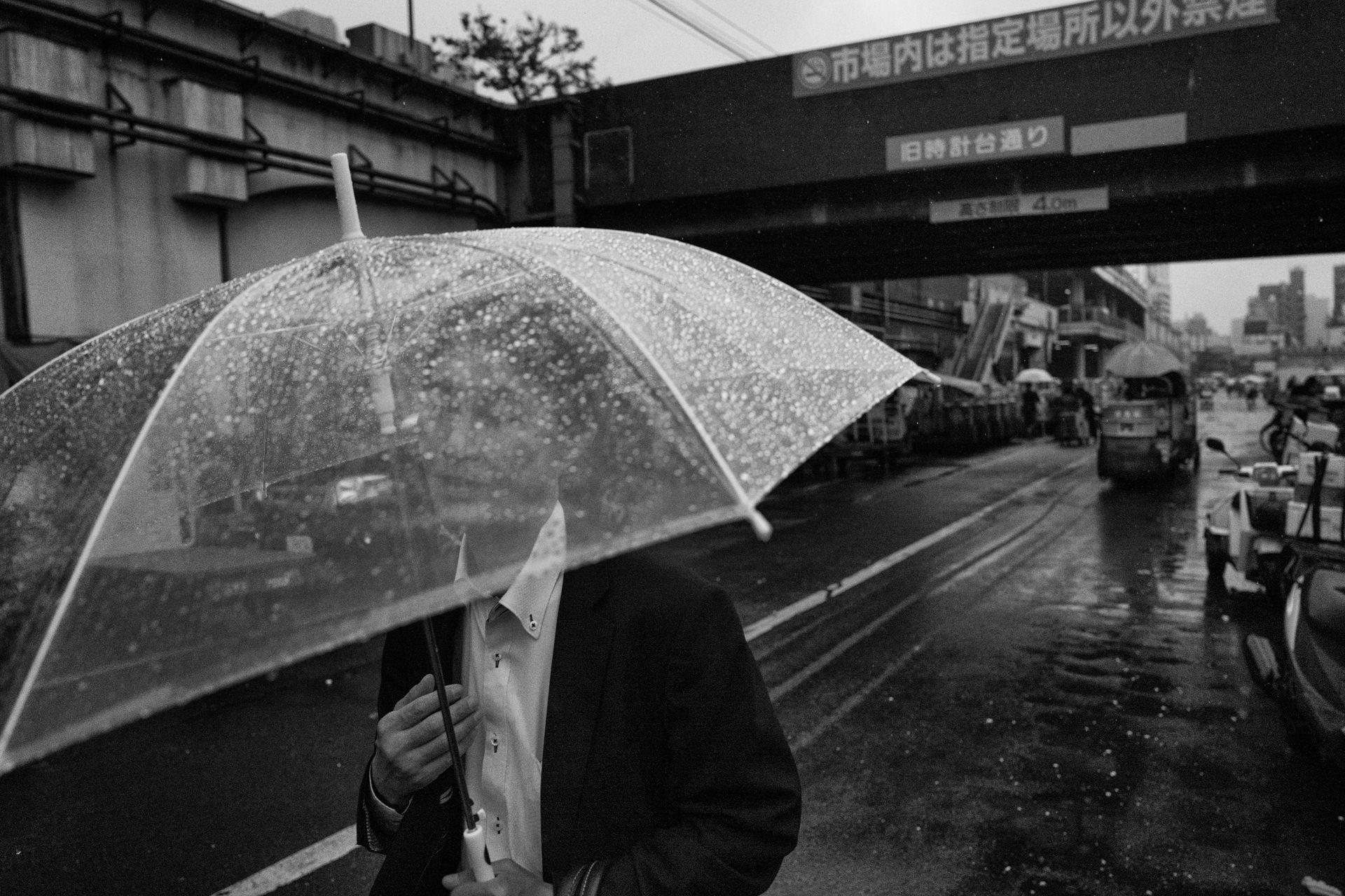 I Tokyoites di Eolo Perfido in mostra alla Leica Galerie di Milano