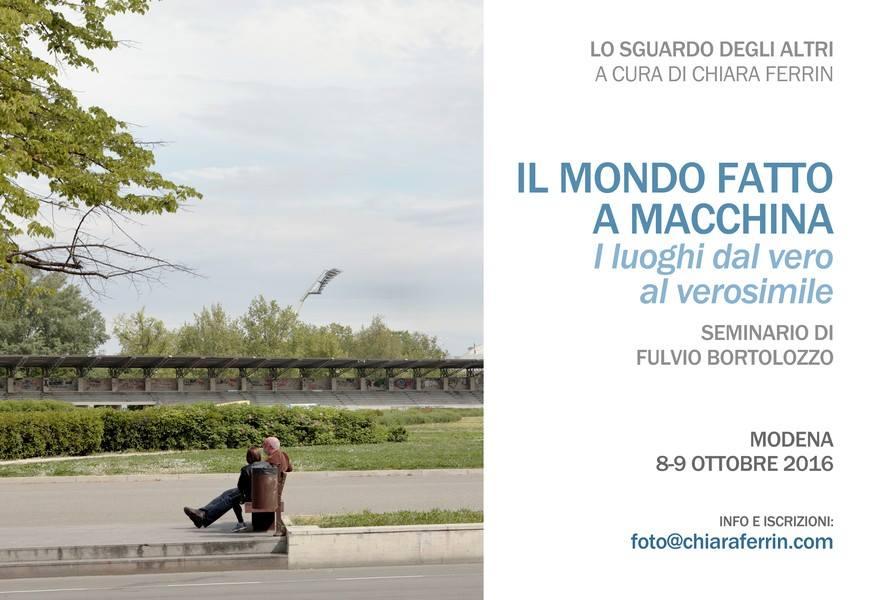 A Modena una rassegna sui linguaggi della fotografia contemporanea