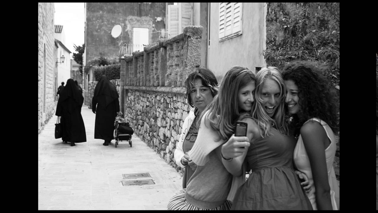 'Il mio rapporto con la street photography'. L'intervista a Umberto Verdoliva