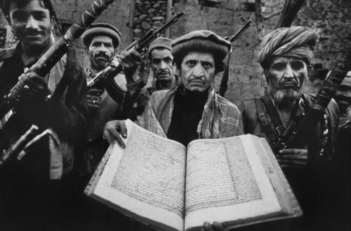 Afghanistan, Mullah e Corano