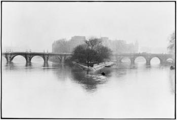paesaggio di Henri Cartier-Bresson