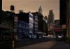 New york blackout foto di christophe jacrot