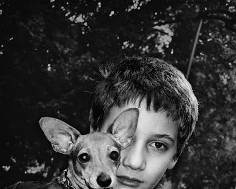 Anders Petersen mostre fotografia europea 2013