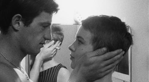 baci più belli storia cinema cannes