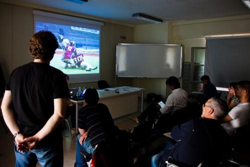 workshop fotografia sport