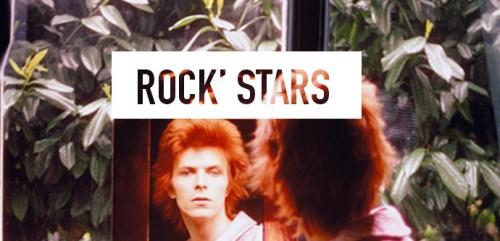 RockStars locandina