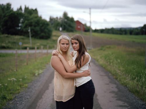© Andrea Gjestvang, Norway