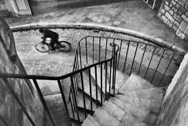 bici mostra Elliott Erwitt