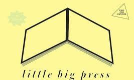 little big press locandina