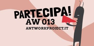antiworkprojetc immagine call 2013