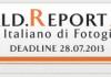 locandina world report award