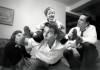 Stanley Kubrick Montgomery Clift