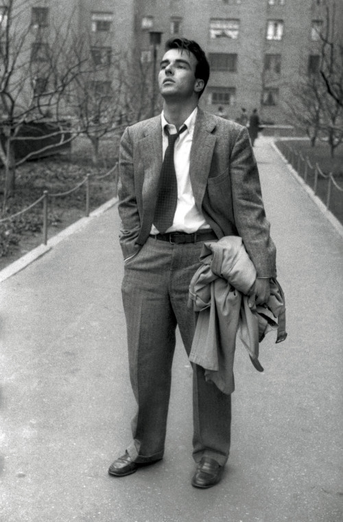 Stanley Kubrick, Montgomery Clift