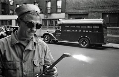 Stanley Kubrick,myths of a Paddy Wagon
