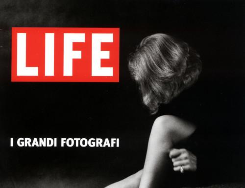 life i grandi fotografi che raccontano l'america libro contrasto