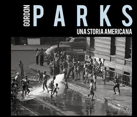 copertina libro gordon parks contrasto