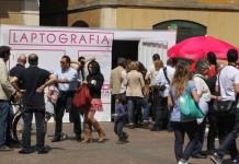 laptografia a fotografia europea 2013