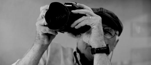 nino migliori fotografia ritratto bianco e nero