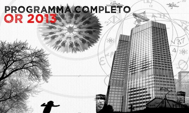 occhirossi festival locandina 2013