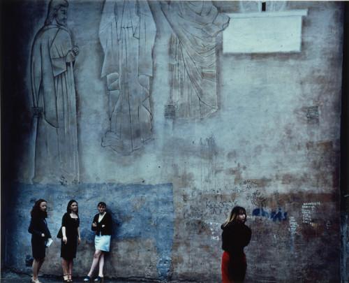 RH. Starkey, Untitled. August 1999 © H. Starkey