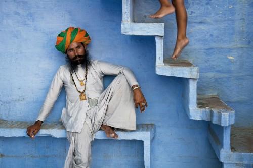 Jodhpur, Rajasthan, India, 2005.
