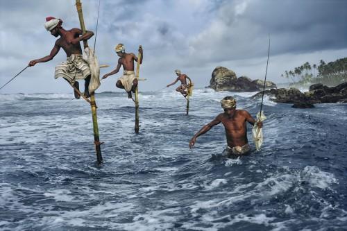 Pescatori, SriLanka, 2006