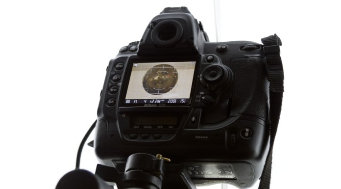 corso fotografia digitale per beni culturali