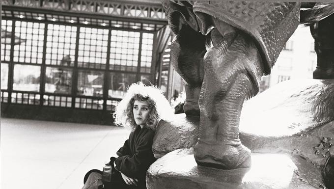 mario orioli mostra firenze fotografia donna al museo