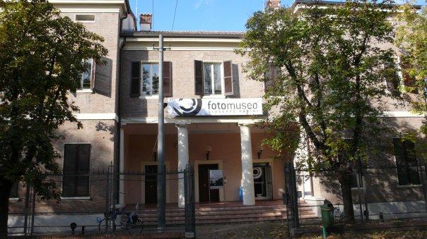 foto sede fondazione fotografia modena