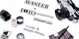 master fotogiornalsimo emiliano mancuso officine fotografiche roma locandina