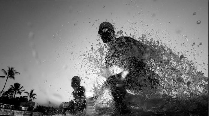 corso fotografia sportiva Donald Miralle