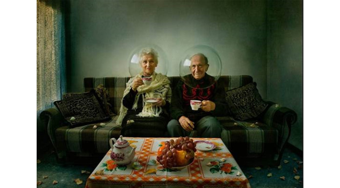 Dina Bova fotografa vincitrice premio nikon photo contest 2013