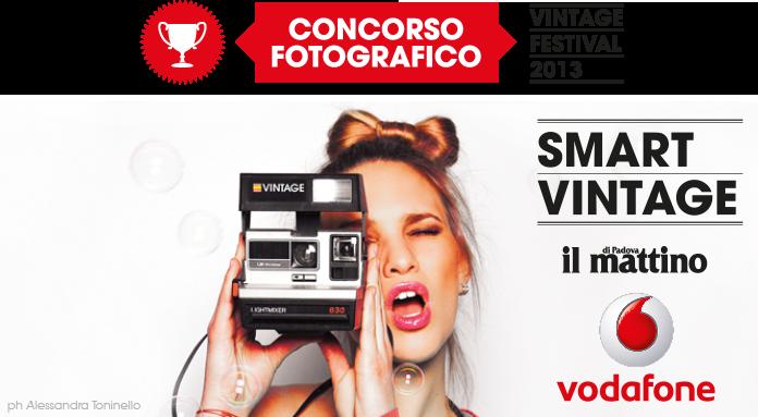 concorso fotografia vodafone