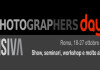 Photographers Days Roma Edition 2013 locandina