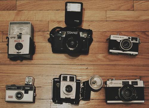 castelnuovo fotografia 2013 macchine fotografiche