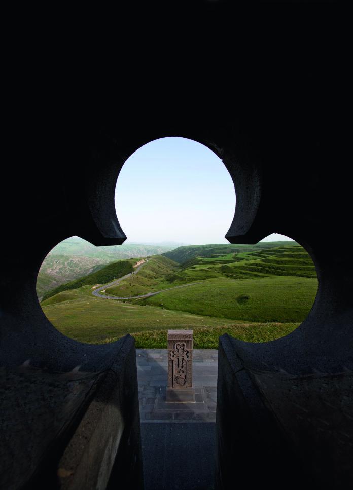 Karabakh Graziella Vigo