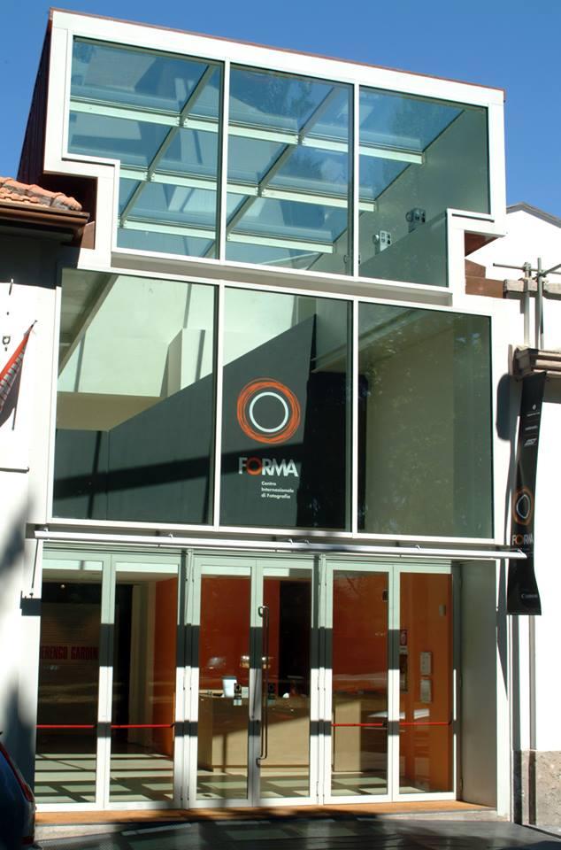 la sede in Piazza Tito Lucrezio Caro