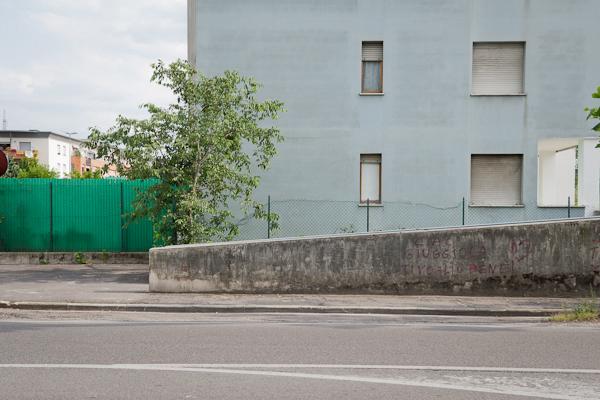Sandro Bini, Esplorazioni sulla via pistoiese, 2012