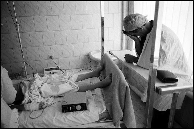 Paul Fusco   Chernobyl Legacy