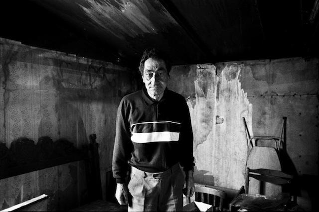 Domiks in Armenia, foto dal progetto di Danilo Balducci