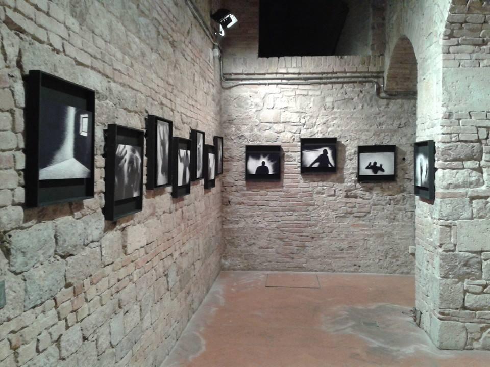 una delle sedi espositive del perugiasocialphotofest