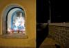 mostra Notturni urbani al San Donato di Firenze