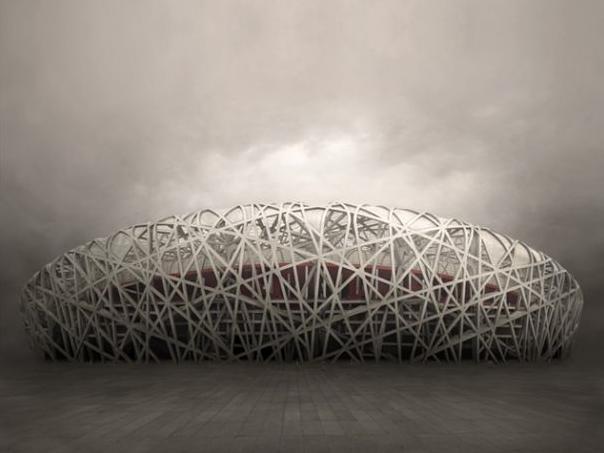 Irene Kung, 'Vision of Switzerland and China'
