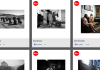 finalisti Leica Photographers Award locandina